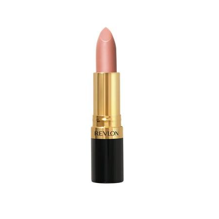 Revlon super lustrous lipstick (nudes), sky line pink