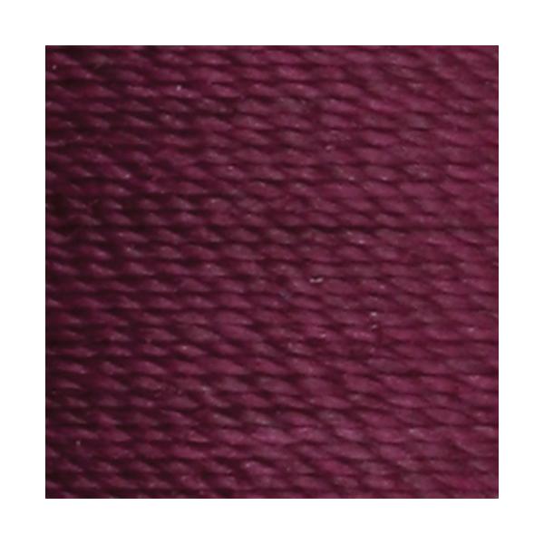 Coats & Clark All Purpose Thread, 135 yds, Red Plum
