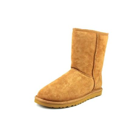 ugg boots smell