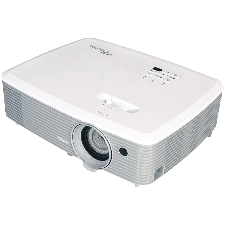 Optoma W335 W335 WXGA Projector