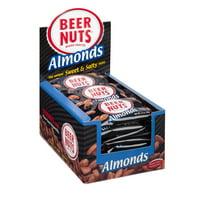 Beer Nuts Beer Nuts  Almonds, 24 ea