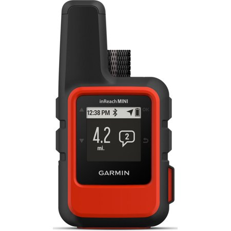 - Garmin inReach Mini Black Travel Lighter Communicate Smarter 010-01879-00