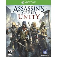 Ubisoft Assassins Creed Unity (Xbox One)