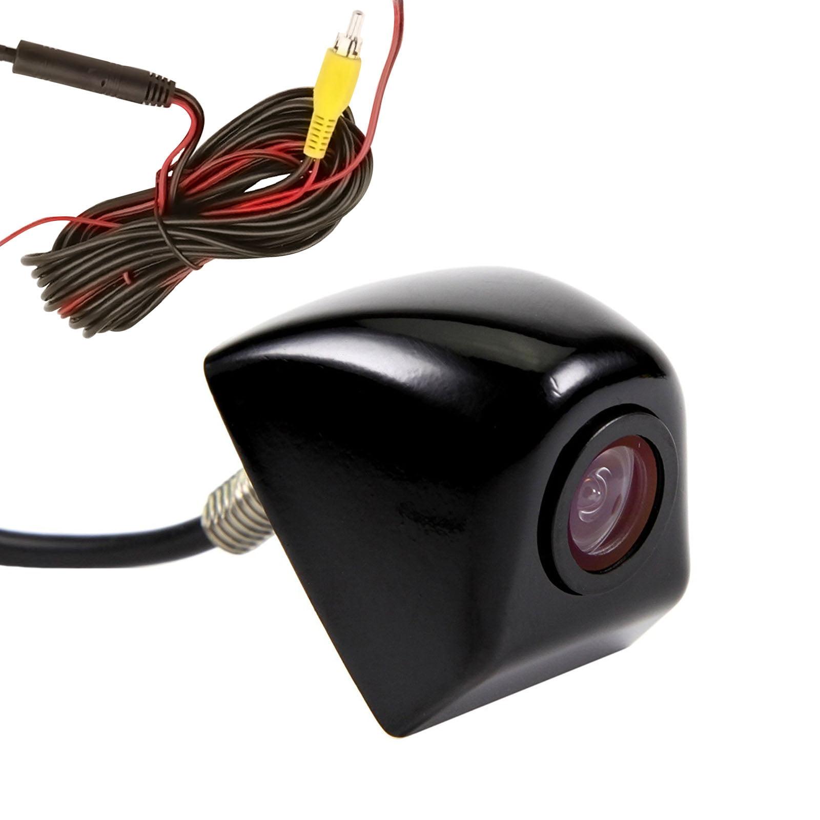 170 CMOS Car Rear View Reverse Backup Parking Camera HD Night Vision Waterproof