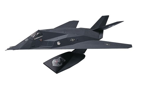 1:72 F-117 Nighthawk Stealth Fighter Desktop..., By Revell Ship from US by