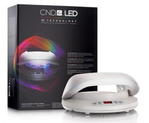 Creative Nail Design UV LED Curing Lamp 3C