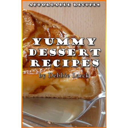 Yummy Dessert Recipes - eBook](Yummy Halloween Desserts)
