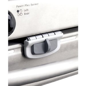 Safety 1st Oven Front Lock, 2 Count