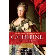 Catherine the Great, CEO - eBook