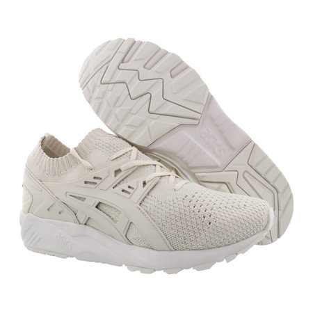 innovative design 31d23 6c6a7 asics tiger gel-kayano trainer knit lo - men's