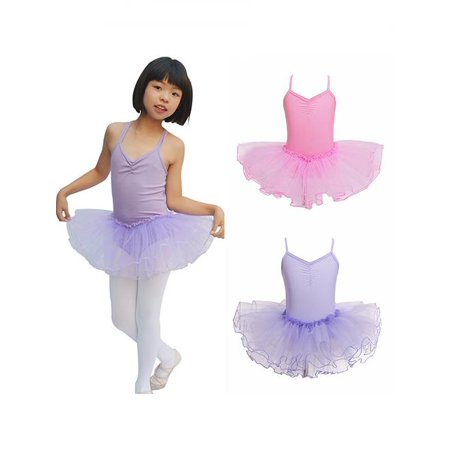 b99a86fe6 Girl12Queen - Kids Girls Fashion Professional Leotard Dancewear ...