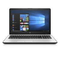 "HP 15 Laptop 15.6"", Intel Core i3, 4GB SDRAM, 1TB HDD, Natural Silver, 15-bs031wm"