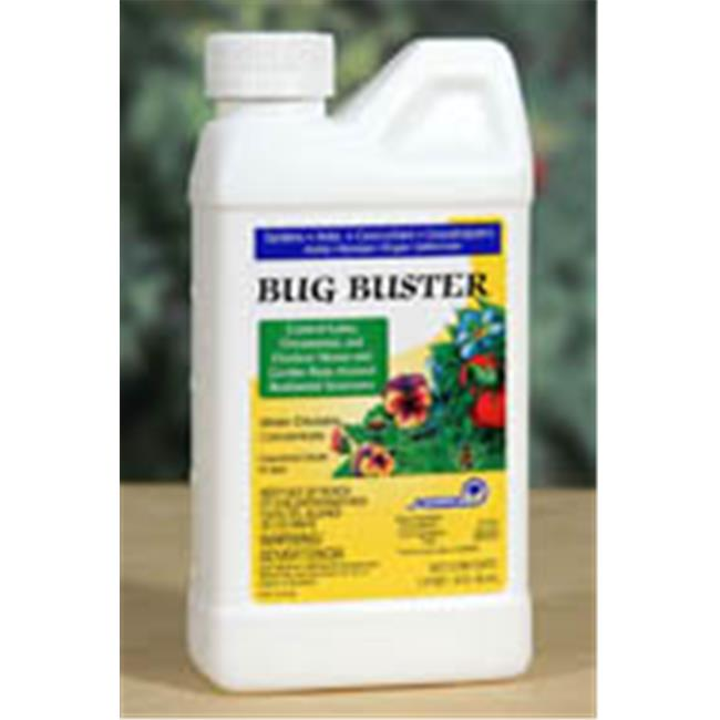 Monterey LG 6386 Bug Buster II-Pt-RTS 16oz - Pack of 12