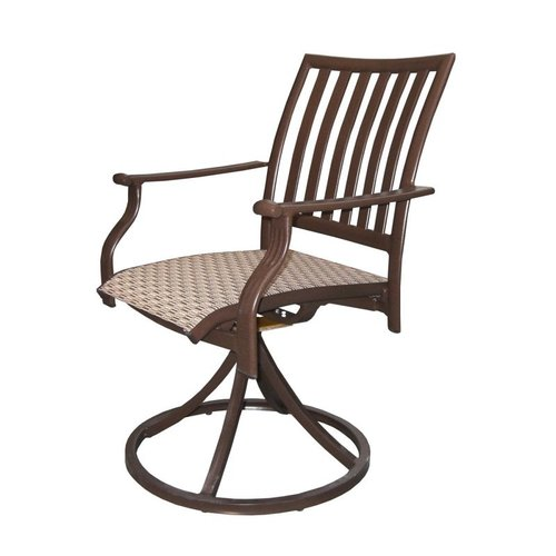 Hospitality Rattan PJO-1001-ESP-SD Panama Jack Island Breeze Outdoor Swivel Rocking Chair Hospitality Rattan  PJO-1001-ESP-SD Panama Jack Island Breeze Outdoor Swivel Rocking Chair