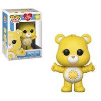 FUNKO POP! ANIMATION: Care Bears - Funshine Bear