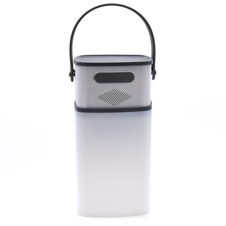 Soundlogic Xt Water Resistant Wireless Bluetooth Speaker