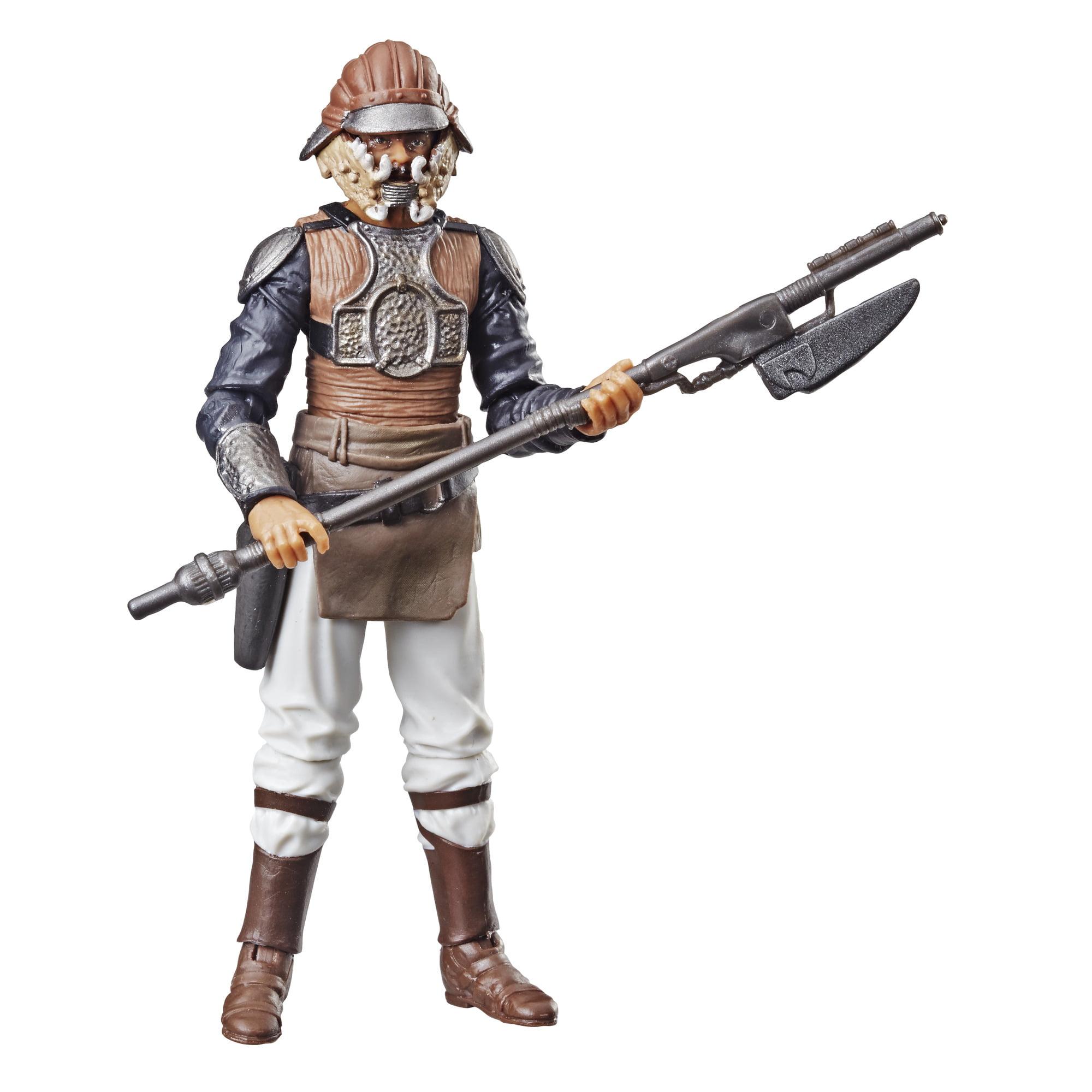 Star Wars Vintage Collection 2019-3.75 Inch Figure Lando Skiff Guard NEW