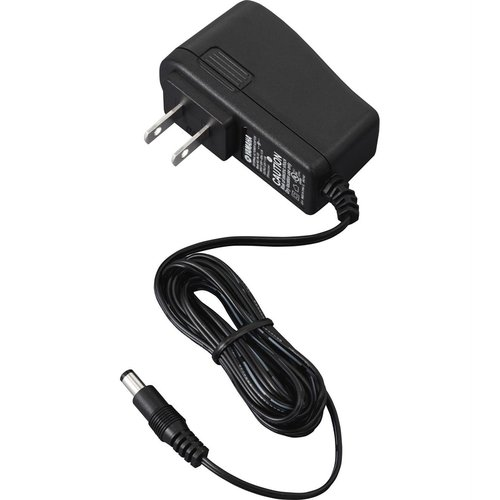 Yamaha PA130 AC Power Adapter For Entry-level Portable Keyboards
