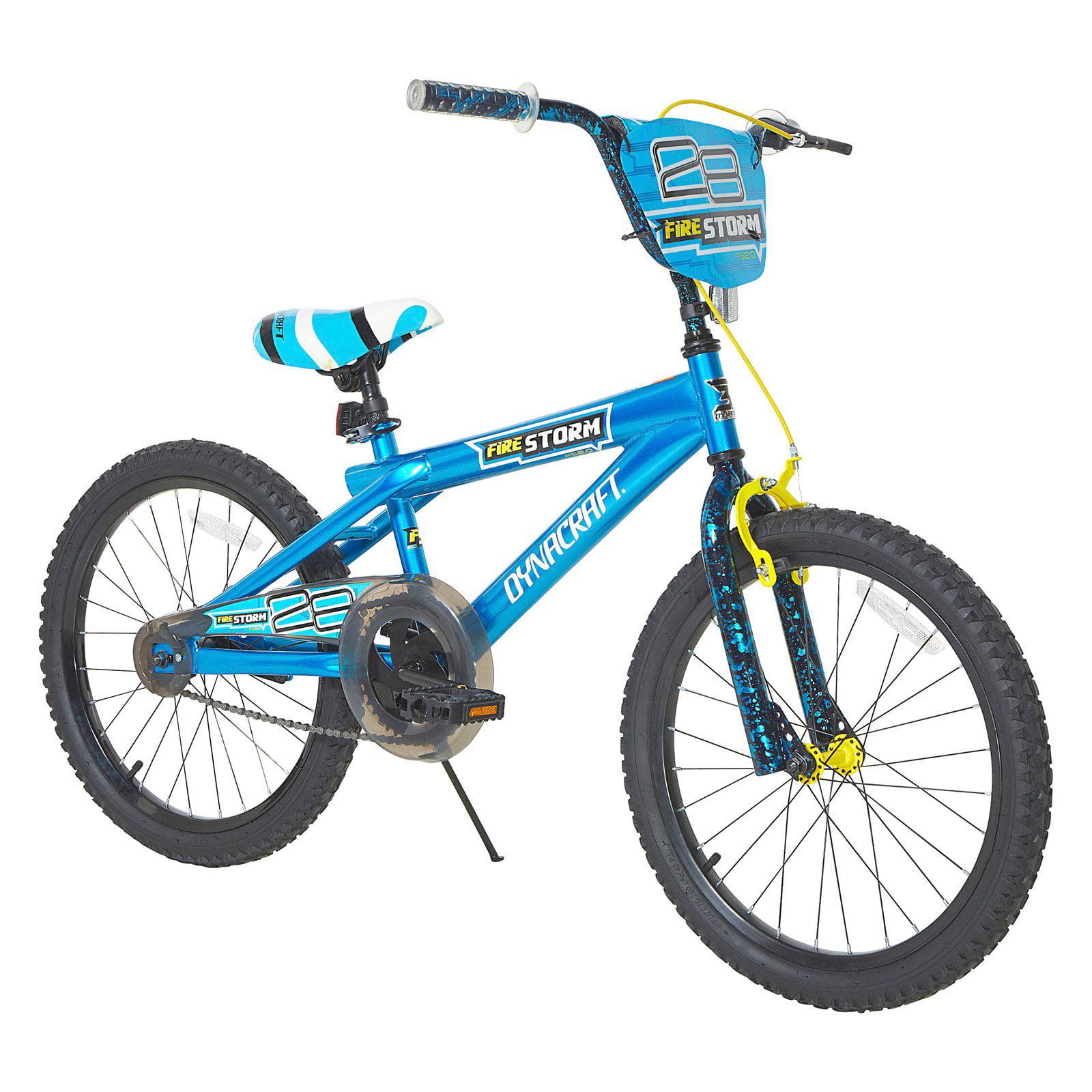 "Dynacraft 20"" Boys' Firestorm Bike by Dynacraft BSC"