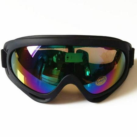 Costyle Motocross Goggles Helmets Goggles Ski Sport Gafas For Motorcycle Dirt Bike (Womens Motocross Helmet)