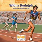 Wilma Rudolph - eBook