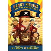 Nanny Piggins and the Wicked Plan - eBook