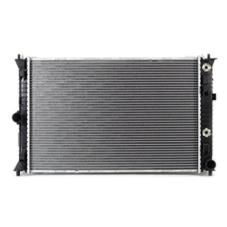 Radiator - Pacific Best Inc For/Fit 13089 09-10 Mazda Mazda6 Automatic 3.7L WITH Transmission Oil Cooler Plastic Tank Aluminum