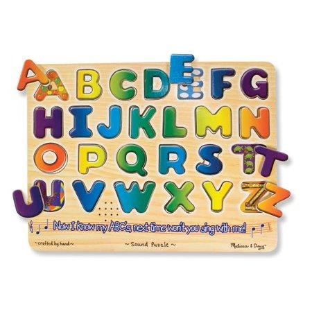 See Inside Alphabet Puzzle - SOUND PUZZLES ALPHABET