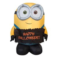 Gemmy Industries 9373168 35.82 x 20.47 x 24.8 in. Lighted Halloween Decoration - Multicolor