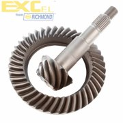 EXCEL from Richmond GM75456 Differential Ring And Pinion
