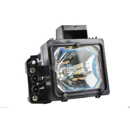 xl 2200 rear projection tv replacement lamp with housing for sony tv. Black Bedroom Furniture Sets. Home Design Ideas