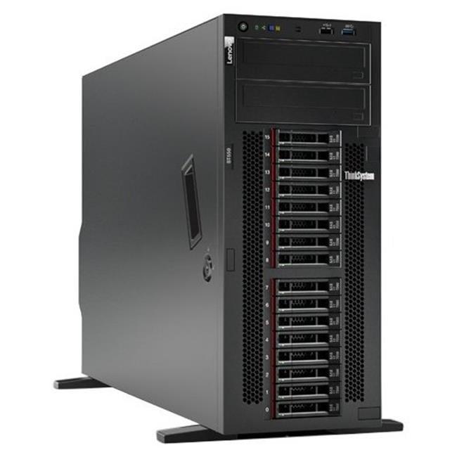 7 x 10A028NA Think Pad Xeon Silver - 16GB