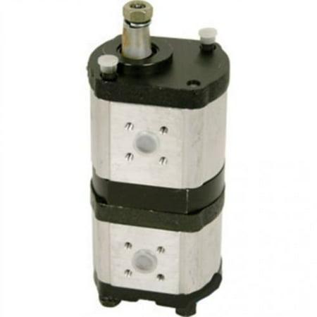 Hydraulic Pump, New, Deutz Allis, 01176000, 04309356