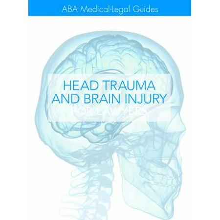 Head Trauma And Brain Injury For Lawyers
