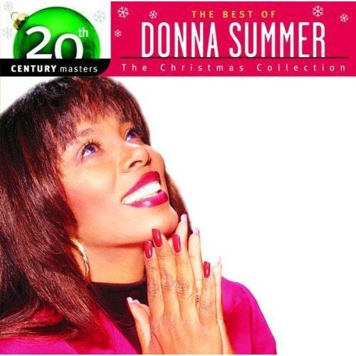 20th Century Masters: The Christmas Collection - The Best Of Donna Summer