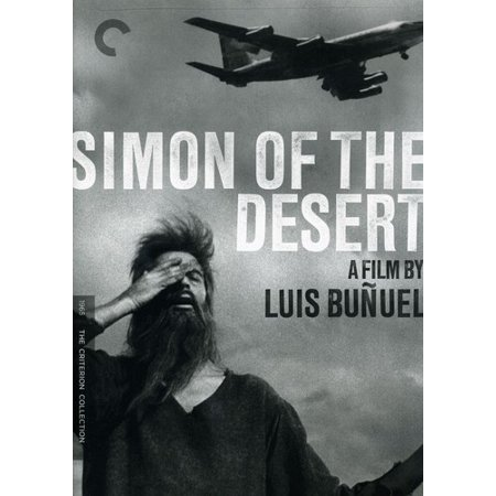 Simon of the Desert (Criterion Collection) (DVD)