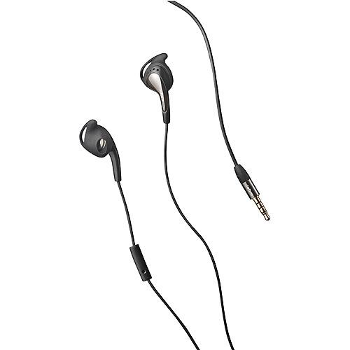 Jabra ACTIVE Corded Headset, Black