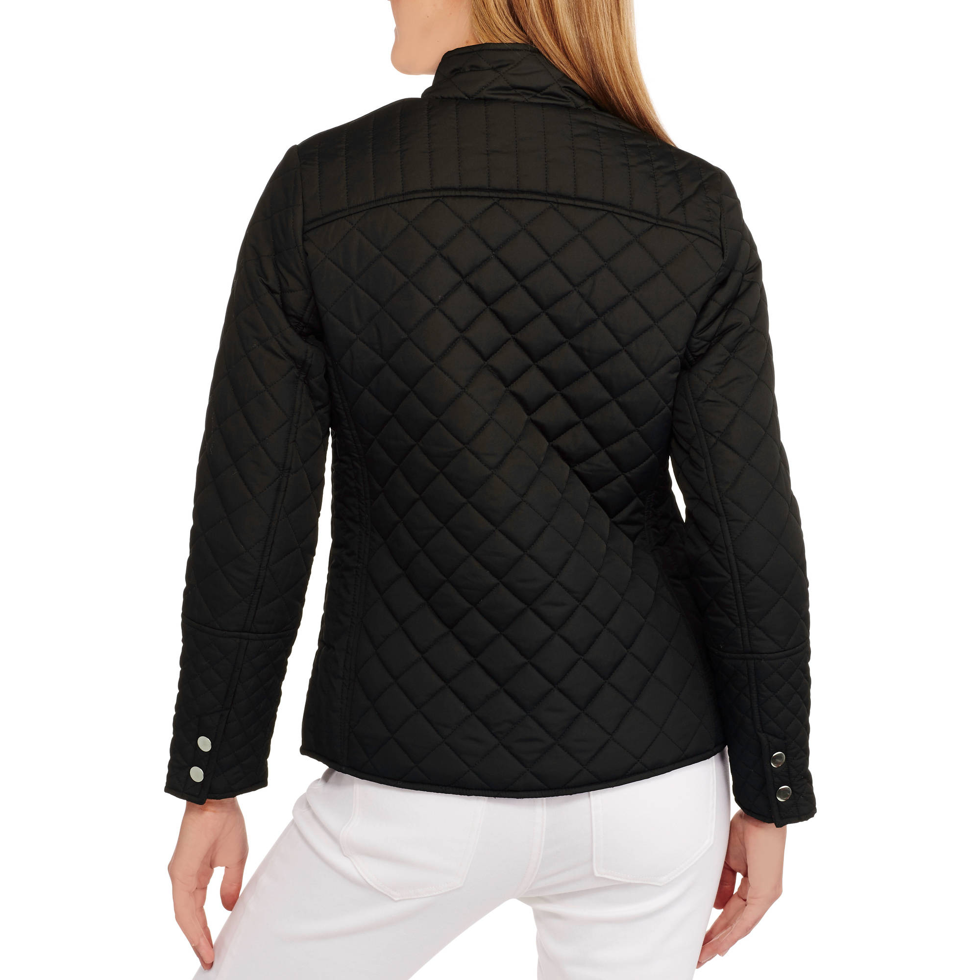 outerwear at blazer women coats zappos zso camuto shipped one jacket collar vince free button quilt notch quilted