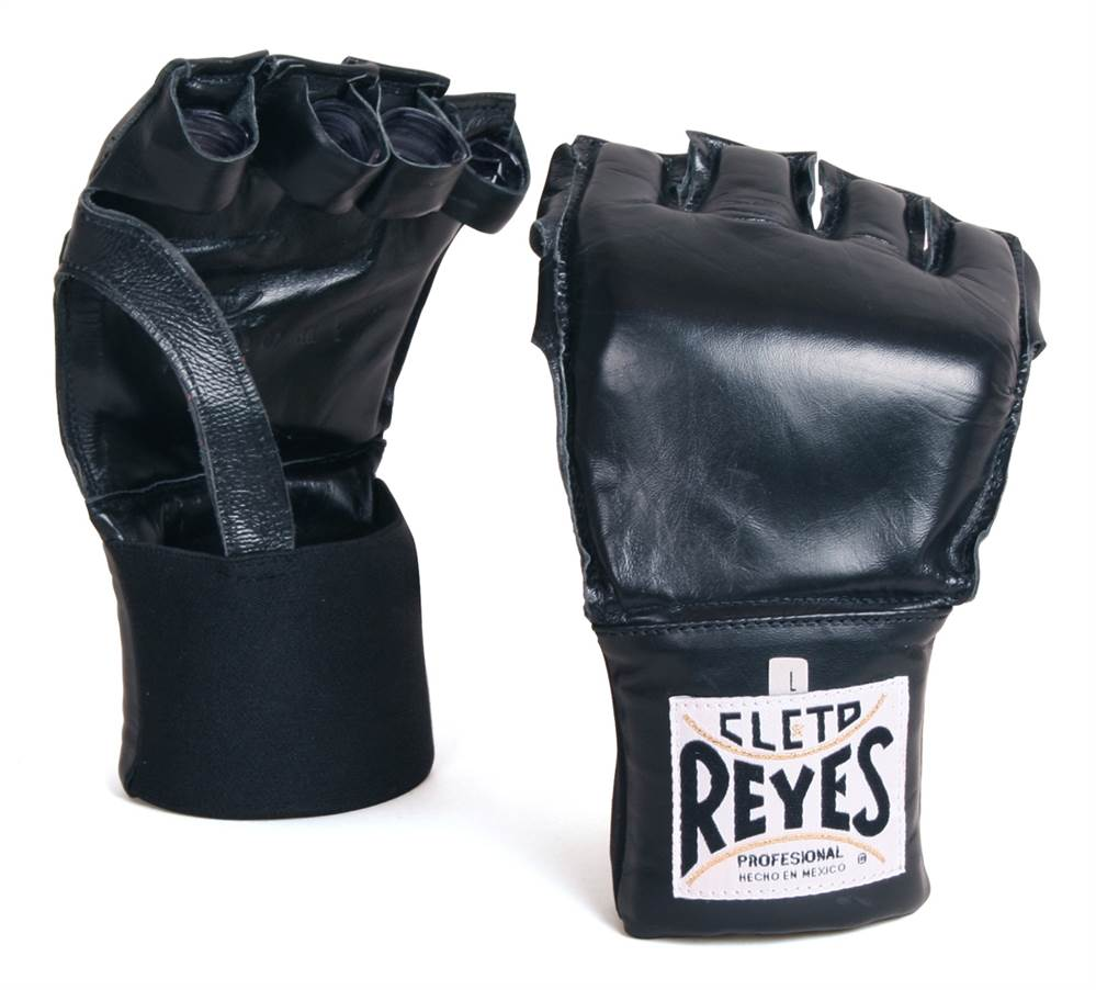 Martial Arts Grappling Glove (Large)