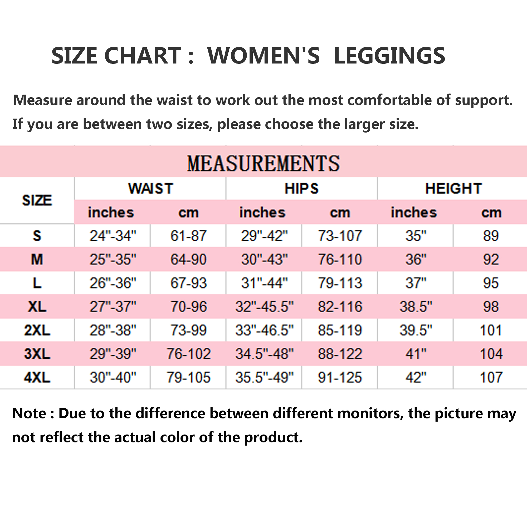 Lelinta Womens S Kint Por Best Printed Fashion Leggings Pattern High Elastic Pantes Size 4xl