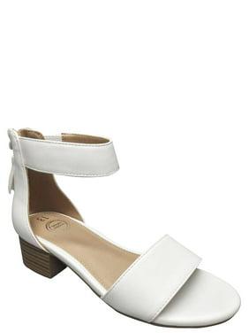 f0ad75a77a07 Product Image Wonder Nation Girls  Dressy Strap Sandal