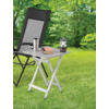 Ozark Trail Aluminum Top Folding Table