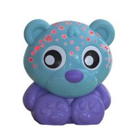 Playgro Goodnight Bear Night Light And Projector (GN) for Baby Infant Toddler