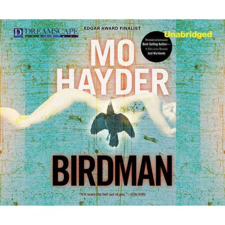 Birdman by