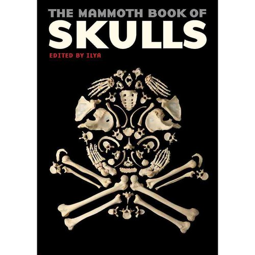 The Mammoth Book of Skulls