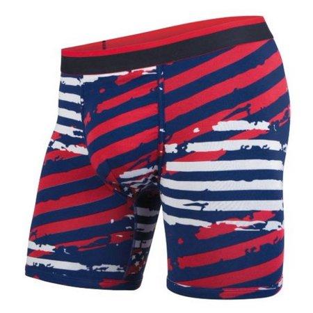 Pouch Boxer Brief Underwear (BN3TH Men's Classic Boxer Brief Everyday Underwear 3-D Pouch Color Options)