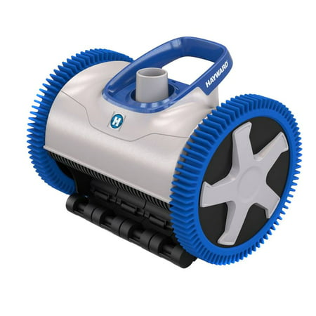 Hayward Pool PHS21CST AquaNaut 200 Suction Pool Vacuum - 2 - Wheel Drive, Pools up to 16' x