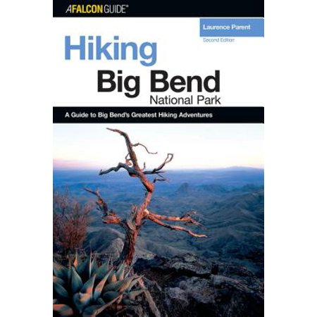 Hiking Big Bend National Park - eBook