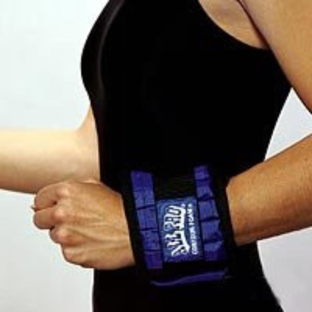 All Pro Adjustable Wrist Weights