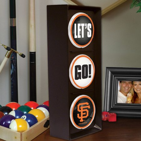 San Francisco Giants Flashing Let's Go Light - No Size